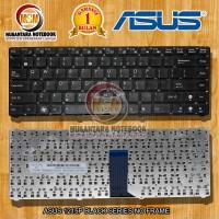 Keyboard Asus 1215 1215N 1215B 1215P 1225 1225B 1225C BLACK