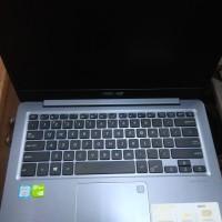 Laptop Asus A411U core i5Nvidia
