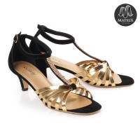 Sandal Sepatu Tali Wanita Masa Kini