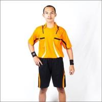 Kaos Wasit Bola / Baju Jersey Sepakbola / Futsal