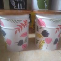 Bangku tong drum - HP/WA 082243321244 - Ajashop12