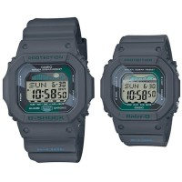 Casio G-shock Baby-G Couple GLX-5600VH-1 & BLX-560VH-1 Original