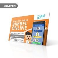 E-Voucher ruangbelajar 1 Tahun SBMPTN