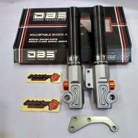 Shock Tabung Depan DBS RT Stage 7Speed Beat Scoopy Vario Vario 125/150