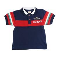 KIDS ICON - Polo Shirt Anak Laki - laki Colours - CB2K0400190