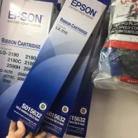 Tinta Printer EPSON LX 310 Ribbon Cartridge Original
