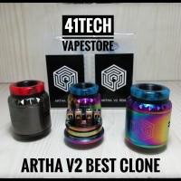Artha V2 RDA Best Clone