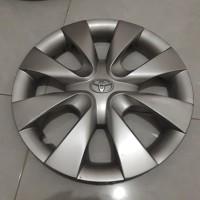 Dop Velg Toyota Avanza Ring 14 Original