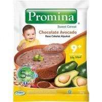 PROMINA SWEET CHOCOLATE AVOCADO SACHET x 1 Pcs