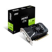 MSI GeForce GT 1030 2GB DDR5 - AERO ITX 2G OC