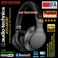 Audio Technica ATH AR5BT - AR 5BT Hi Res Wireless Over Ear Headph