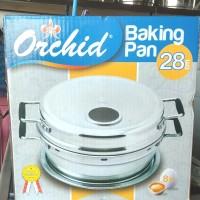Backing Pan no 28 merek Orchid
