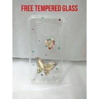 Case Fashion Casing Samsung Galaxy Note 3 Batu Bling Bling Diamond