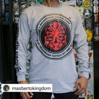 tshirt/baju/kaos/longsleve indonesia subculture tatto