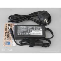 Adaptor Charger Laptop Toshiba Satellite C600, C640, L635, L740 Series