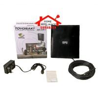 Antena Digital TV Indoor / Outdoor Toyosaki AIO 220 / AIO-220