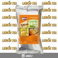 Bubuk Minuman Lemon Tea Kemasan 500 Gram