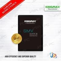 Kingmax SSD SMV32 120GB Sata 3 - SSD 120 GB 2.5