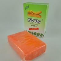 sabun PYARY Ayurvedic soap sabun kunyit