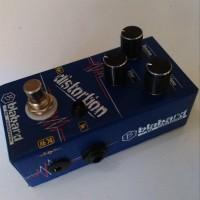 efek gitar distorsi custom