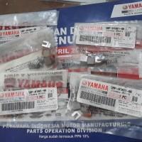 ARANG STATER/ BRUSH SET (5BP) SCORPIO-Z YAMAHA