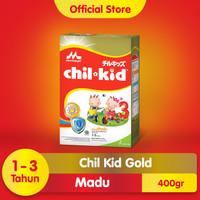 Morinaga Chil Kid Madu 400 gr Susu Pertumbuhan Anak