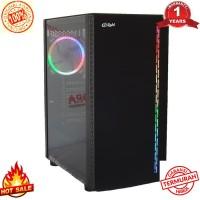 PC GAMING MSI B350 Gaming Pro   AMD RYZEN 5 2400G With RX VEGA 11 2GB