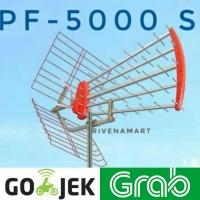 Antena TV Outdoor PF 5000 S Goceng