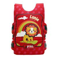 Sabuk Bonceng Motor Apro Safety Belt untuk Anak - Lunie