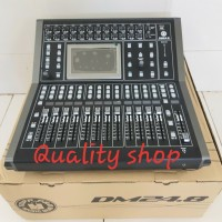 Digital Mixer toppro 24 Channel Dm 24.8 original