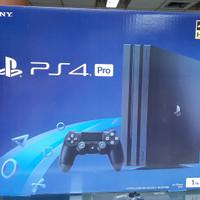 DUS / BOX PS4 PS 4 SONY PLAYSTATION 4 PRO SARANG DALAM DUS PRO PSPRO