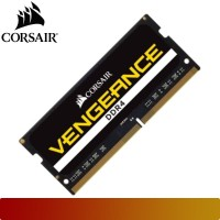 Memory CORSAIR - CMSX8GX4M1A2666C18 Vengeance Laptop 8GB DDR4 2666