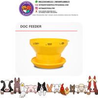 piring doc feeder/baby chick tempat makan anak ayam