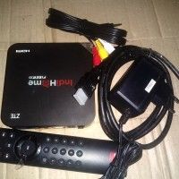 STB ZTE ZXV10 B760H INDIHOME SMART TV 760H ANDROID BOX UNLOCK amp ROO