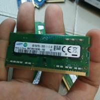 memori Laptop Terbaik 4GB DDR3L pc12800s merk Samsung