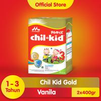 Morinaga Chil Kid Vanilla 800 gr