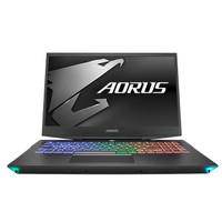 GIGABYTE Laptop AORUS 15SA-V9 i7-9750H 8GB 512GB SSD GTX1660Ti 6GB W10