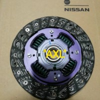 kampas kopling clutch disc nissan march datsun go ORI