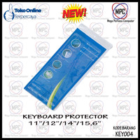 Keyboard Protector Laptop Pelindung Keyboard Film Murah