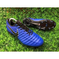 Soccer Nike Tiempo Legend VII FG - Racer Blue