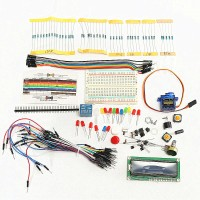 Project LCD 1602 Starter Kit Set For Arduino UNO R3 Mega