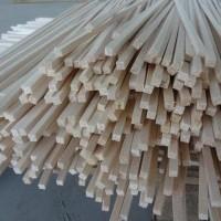 paling baru dan terlaris Kayu Balsa Stick 3mm x 3mm Panjang 0.5 Meter