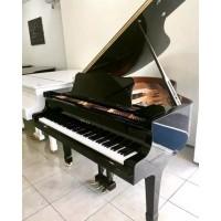 Baby Grand Piano Yamaha C2 Seri Muda baru