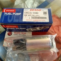 Fuel Pump Vios Altis Great Soluna