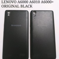 BACKDOOR A6000 - TUTUP BELAKANG LENOVO A6000 A6010 A6000PLUS ORIGINAL