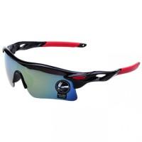 009181 Kacamata Sepeda Lensa Mercury anti silau olahraga outdoor motor