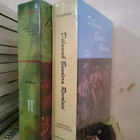 Buku Paket Dibawah Bendera Revolusi Jilid 1 & 2