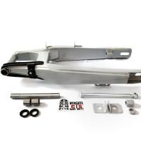 Swing Arm Model KTM 65 cm Bosh Set PnP KLX S L G BF DTracker 150