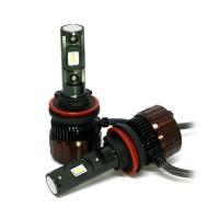 Led H11 Autovision LED Highway 6000K   Lampu LED Mobil H11