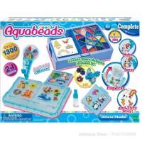 Aquabeads Deluxe Studio - ORI Aqua Beads EPOCH